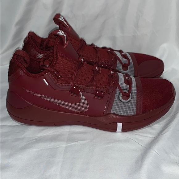 Nike Other - Nike Kobe Bryant A.D. Exodus TB Team
